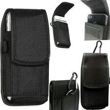 Nylon Soporte Cinturón Bucle Gancho Funda IPHONE 11 , Pro Max, X, XR, XS, XS Max