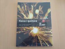ISBN 9788467587418 FISICA I QUIMICA 2ºESO