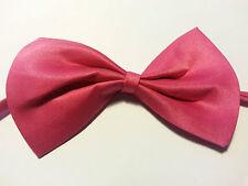 Fliege Bow Tie Cravattino Noeud Papillon für Anzug Sakko Smoking über 20 Farben