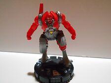 Heroclix Invincible Iron Man #5 Hammer Industries Drone 005