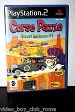 CORSE PAZZE MOTORI IMBIZZARRITI THE WAKY RACE GIOCO USATO BUONO PS2 ED ITA 32068