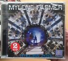 MYLENE FARMER - TIMELESS 2013 - CD IMPORT RUSSIE RUSSE