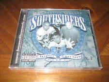 Chicano Rap CD Southsiders Chpt 13 Vol. 2 - Califa Thugs Royal T Silencer PAYASO