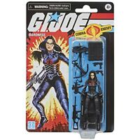 Hasbro G.I. Joe Retro Collection Baroness Action Figure New Free Delivery!