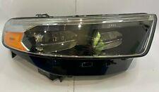 2020-2021 Ford Explorer Right Side Passenger OEM LED Headlight LB5B13W029BG<75F>