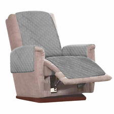 Recliner Slipcover Covers Sofa Couch Cover Water Prevent Protector Quilted