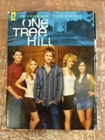 One Tree Hill The Complete 3rd Third Season DVD 6 Disc Set