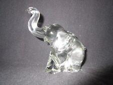 Heisey Original Small Baby Elephant
