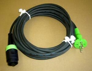 Festool Plug It-Anschlusskabel H05 RN-F-5,5