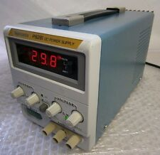 Tektronix PS281 DC Power Supply 30V / 3A ++