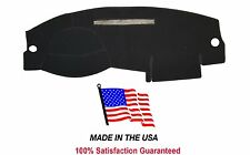 Volkswagen Jetta 2000-2004 Black Carpet Dash Cover Dash Board Mat Pad-VW37