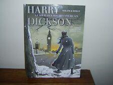 HARRY DICKSON TOME 9 : Le secret de Raspoutine   EO    TBE