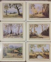 Ashdene - Maldon Placements Illustrated By Australian George Phillips