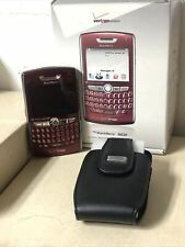 BlackBerry 8830 World Edition / Red Smartphone