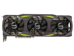 Manli GeForce RTX 3080 - 10GB (M3478+N613-00)
