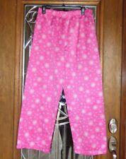 Nine & Co. By Nine West Women's Size M Medium Pajamas Sleepwear