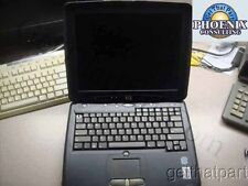 HP Omnibook XE3 Laptop for Parts F2330-60917 with Ram