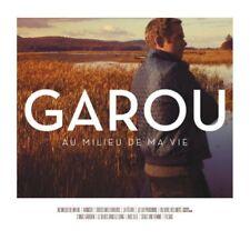 CD de musique album en édition de luxe pour chanson française