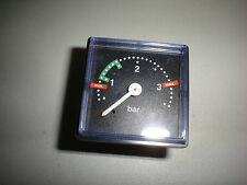 vaillant manometer 101250 boiler spare part
