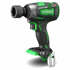 Hitachi 18v Impact Wrench Ip56 Brushless 12.7mm Drive Skin Only Delivery