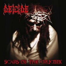 Deicide - Scars Of The Crucifix [CD]