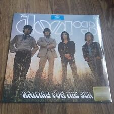 THE DOORS - WAITING FOR THE SUN 180g LP NEW SEALED