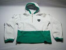 Special Blend SBTM Long Sleeve Fully Zip Sweatshirt Hoodie Women's Size M