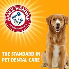 Arm & Hammer Health Kit for Dogs   Contains Toothpaste, Toothbrush & Fingerbrush