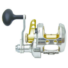 New listing Fin-Nor Marquesa 2-Speed 30 Lever Drag Reel