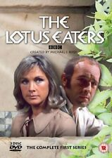The Lotus Eaters Complete BBC Series 1 [DVD] [1972]