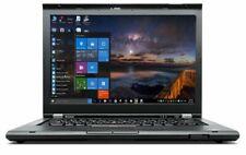 Lenovo Thinkpad T430 Fast Slim Ordinateur portable professionnel 500 Go 8 Go i5-3320M Windows 10 Pro