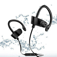 AURICOLARI CUFFIE WIRELESS SPORT BLUETOOTH 4.1 STEREO iPhone Samsung Huawei LG