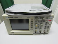 $ Agilent_DSO3062A: Digital Storage Oscilloscope