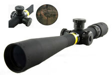 Tactical Scope 8-32x44 Deerhunter Side Wheel Focus Mil-Dot Riflescope