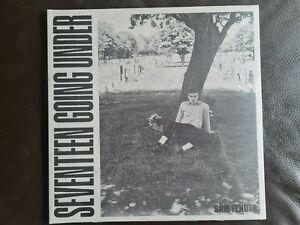 Sam Fender - Seventeen Going Under - Limited White Marble Vinyl LP....Brand New