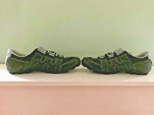 Shimano SH-M075 Bicycling Shoes, US Size 13, Euro Size 49