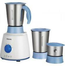 Philips HL7610/04 500 W  Mixer Grinder white& Blue, 3 Jars
