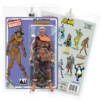 DC Comics Retro Style 8 Inch Figures Batman Retro Series 4: Scarecrow