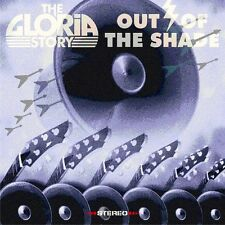 The Gloria Story - Out of the Shade EP [New CD]