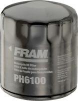 FRAM PREMIUM QUALITY OIL FILTER PH6100