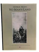 George Pratt No Man's Land A Postwar Sketchbook SC Tundra