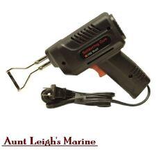 SeaChoice 79901 Electric Rope Cutter Cutting Gun Cut Seal Cauterize Dock Line