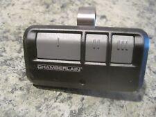 Chamberlain LiftMaster Craftsman 953ESTD 3 Button Garage Door Opener Remote