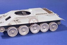 Panzer Art 1/35 T-34/85 with captured Panther Road Wheels (Zavod 112) RE35-168