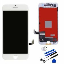 White LCD Replacement Screen 3D Touch Digitize Assembly for iPhone 8 8G TOOLS