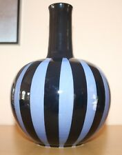 Alte Keramik Vase Hedwig Bollhagen HB 20  ca. 22 x 14 cm