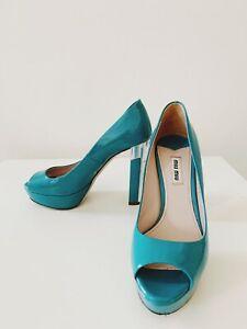 Miu Miu туфли Size 37