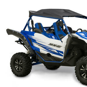 Yamaha Plastic Mud Overfenders for all YXZ1000R/SS models