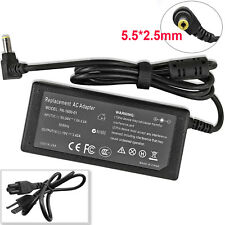 New AC Adapter Charger Power For Gateway NX270 NX270S NX510X P5WS0 Laptop