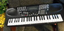 eMedia Portable Electronic KeyBoard 100 Styles 132 Voices